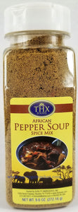 Pepper Soup Mix 9.6oz - Carry Go Market