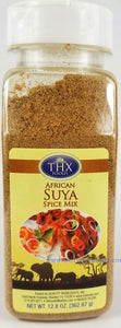 Suya Spice Mix 12.8oz - Carry Go Market