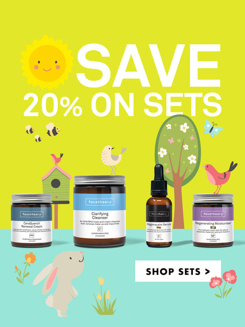 Save on Skincare Gift Sets