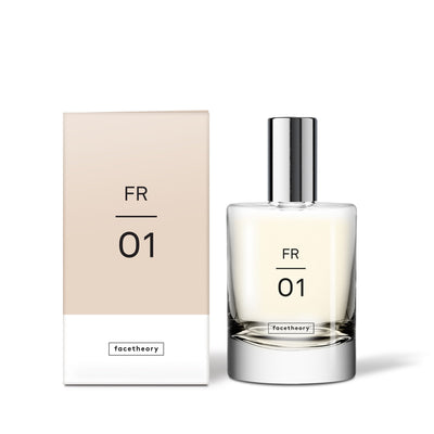 FR 01 Fragrance Box
