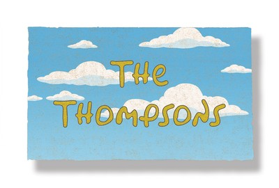 Big fan of The Simpsons? No? Get your Simpsons style doormat, to become one!