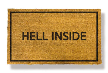 HELL INSIDE DESIGNER FRIENDLY