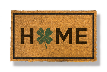 HOME OF THE IRISH