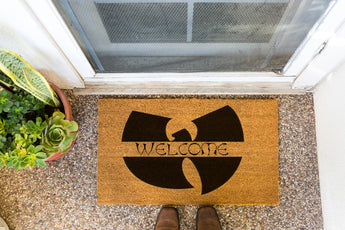A WU TANG WELCOME