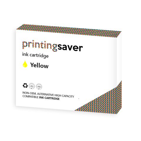 Printing Saver HP 934 XL & HP 935 XL (black, cyan, magenta, yellow) compatible ink cartridges for HP Officejet Pro 6230, 6820, 6830 - Printing Saver