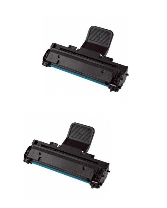 Printing Saver ML1640 black compatible toner for SAMSUNG ML-1640, ML-1645, ML-2240 - Printing Saver