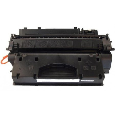 Printing Saver 719 black compatible toner for CANON LBP-6300DN, MF-5840DN, MF-6140CN - Printing Saver