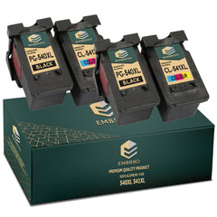 Compatible Canon 540xl 541xl ink