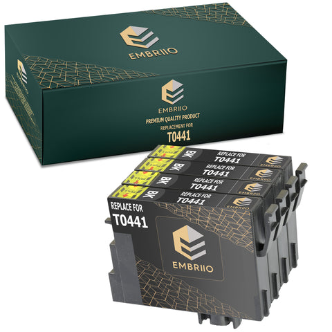 Compatible Epson T0445 Ink Cartridges