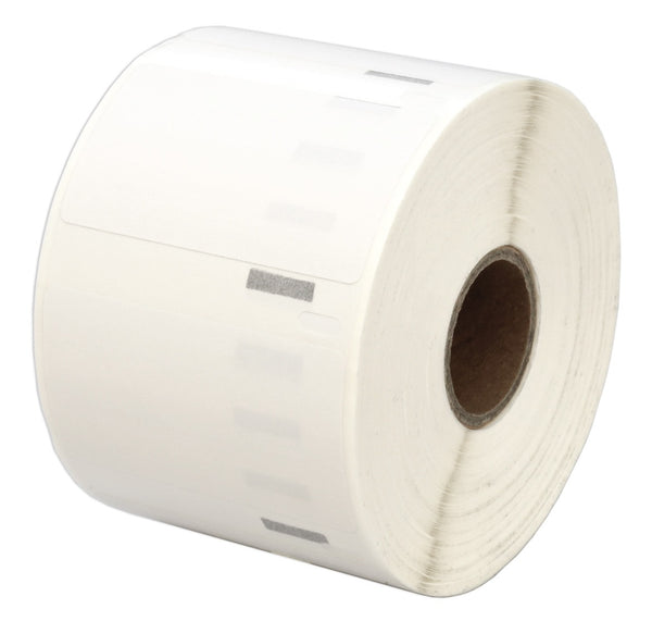 Printing Saver 11354 57 x 32 mm Compatible Multipurpose Labels Roll for Dymo LabelWriter 300 320 400 450 Turbo - Printing Saver