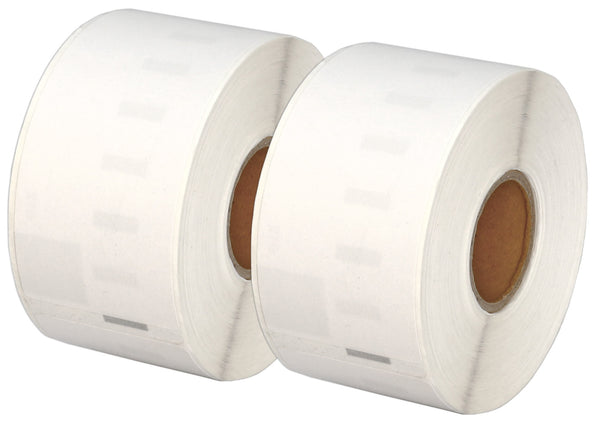 Printing Saver 99012 36 x 89 mm Compatible Address Labels Roll for Dymo LabelWriter 300 320 400 450 Turbo - Printing Saver