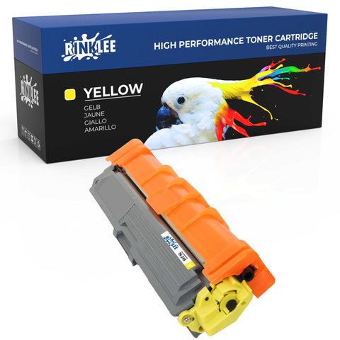 Toner Cartridge compatible with BROTHER TN-241 TN-245