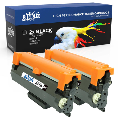 Compatible Brother TN2420 toner cartridge