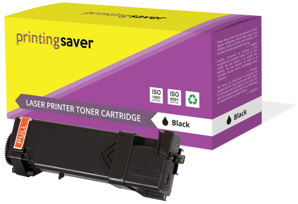 Printing Saver Compatible 593-11040 colour toner for DELL 2150 cn, 2150 cdn, 2155 cn, 2155 cdn - Printing Saver