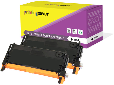 Printing Saver Compatible 593-11119 colour toner for DELL C3760n, C3760dn, C3760cn, C3765dn - Printing Saver