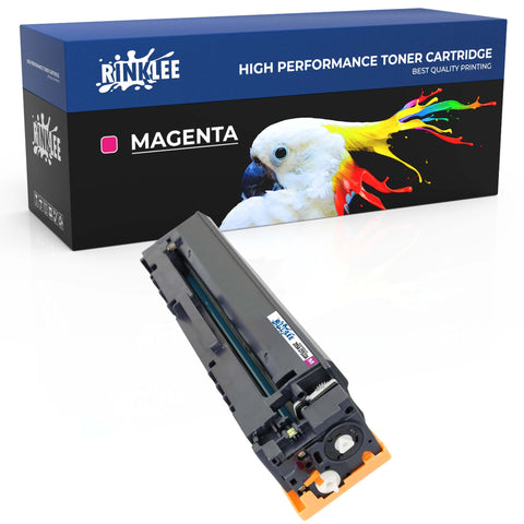 Toner Cartridge compatible with HP 205A CF530A CF531A CF533A CF532A