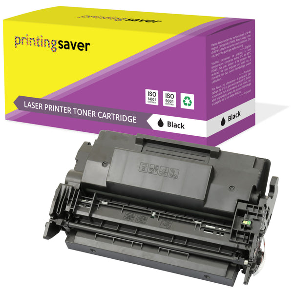 PRINTING SAVER® Compatible with CF226X 26X High Quality Toner Cartridge Replacement for HP - Printing Saver