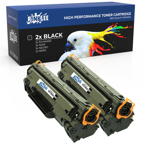 Compatible HP CF279A / 79A toner cartridge