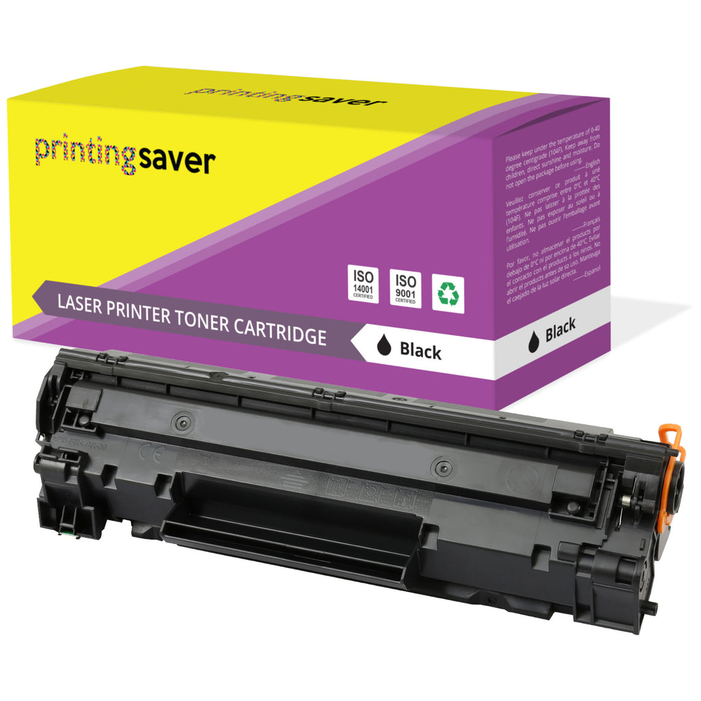 PRINTING SAVER® Compatible with CF279A 79A High Quality Toner Cartridge Replacement for HP - Printing Saver