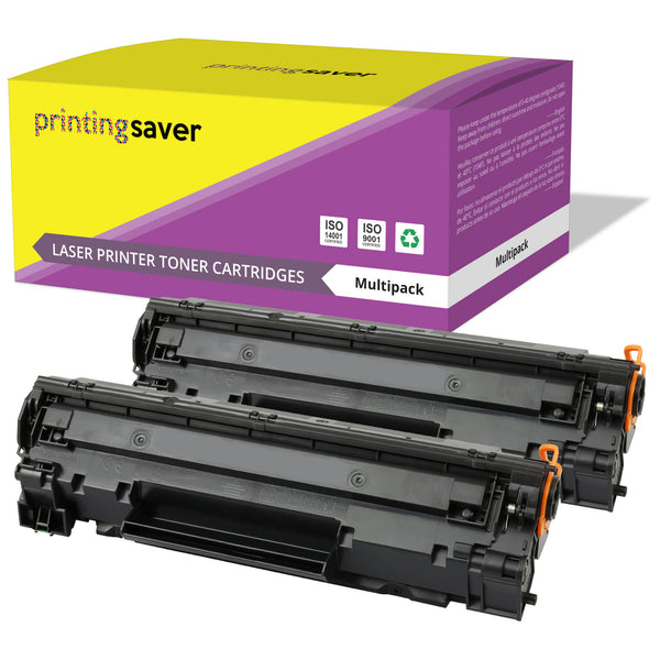 PRINTING SAVER® Compatible with CF279A 79A HIGH YIELD Toner Cartridge Replacement for HP - Printing Saver