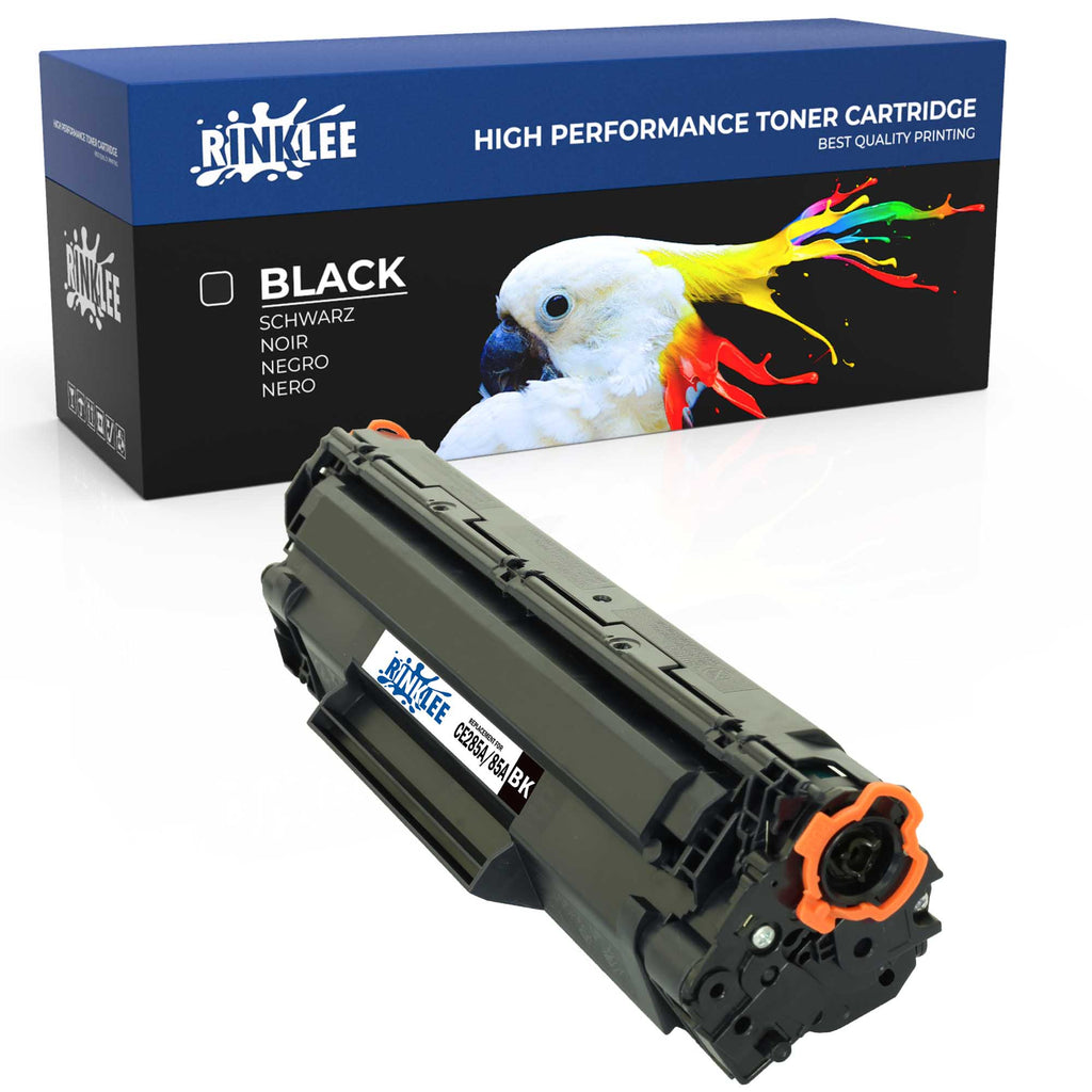 Compatible HP CF283A / 83A toner cartridge