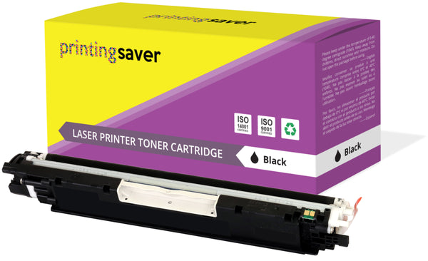 Printing Saver Compatible CE310A 126A compatible colour toner for HP colour Laserjet Pro CP1025NW, CP1020, M175A, M175NW - Printing Saver