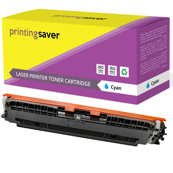 Printing Saver Compatible CF350A 130A compatible colour toner for HP colour LaserJet Pro MFP M176n, M177fw - Printing Saver