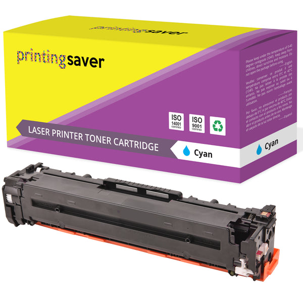 Printing Saver Compatible CF380X 312X compatible colour toner for HP colour LaserJet Pro MFP M476dn, M476dw, M476nw - Printing Saver