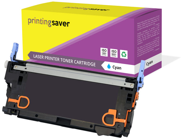 Printing Saver Compatible Q6470A 501A compatible colour toner for HP LaserJet 3600dn, 3600n, 3800dn, CP3505dn - Printing Saver