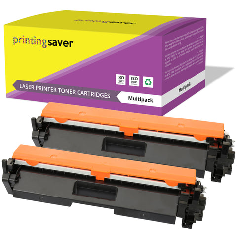 PRINTING SAVER® Compatible with CF294X 94X High Quality Toner Cartridge Replacement for HP - Printing Saver