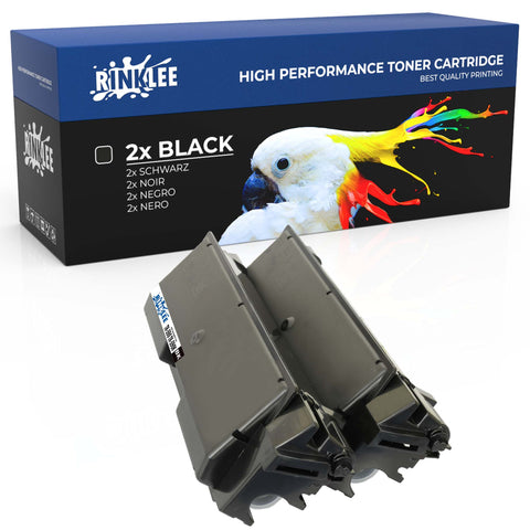 Toner Cartridge compatible with KYOCERA TK-590 TK-590K TK-590C TK-590M TK-590Y