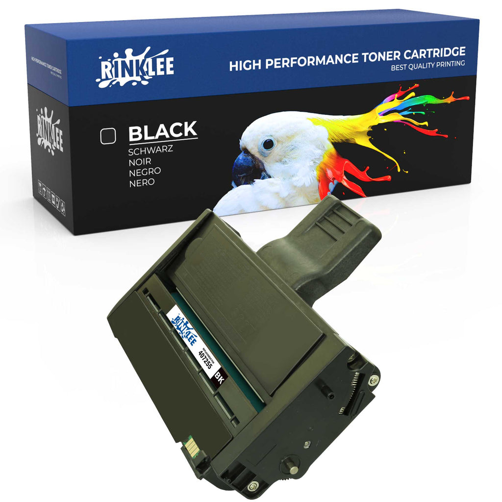 Compatible Ricoh 407255 toner cartridge
