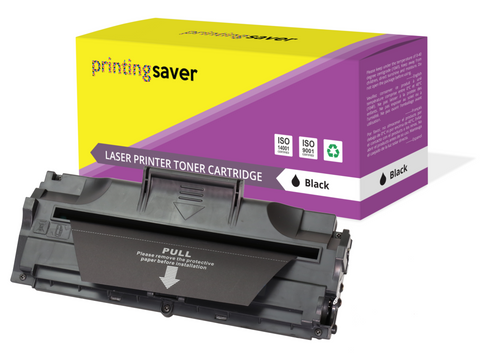 Printing Saver ML1210 black compatible toner for SAMSUNG ML-1020, ML-1200, ML-1250, ML-1430 - Printing Saver