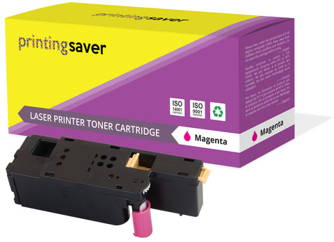 Printing Saver Compatible 106R01630 colour toner for XEROX Phaser 6015, 6010, 6015V, 6015MFP - Printing Saver
