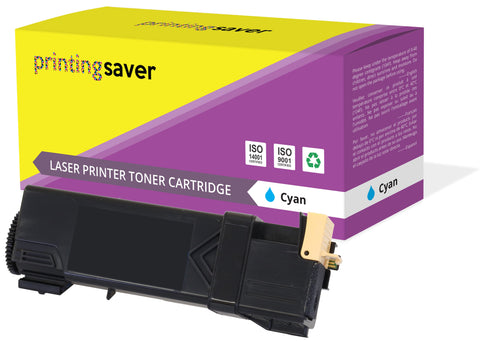 Printing Saver Compatible 106R01281 colour toner for XEROX Phaser 6130N - Printing Saver
