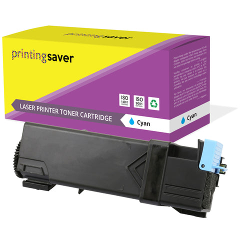 Printing Saver BLACK laser toner compatible with XEROX 106R01597 - Printing Saver