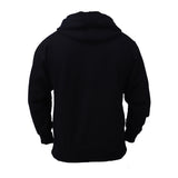Men's 'Stop Dreaming - Start Doing' Fleece Pullover Long-sleeved Printed Hoodie