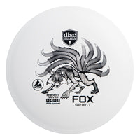 Active Fox Spirit Fairway Driver by Discmania