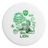Active Guardian Lion Putter by Discmania