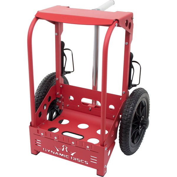 Dynamic Discs Backpack Cart