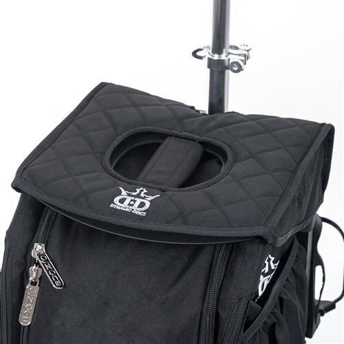 Dynamic Discs Backpack Cart Seat Cushion (compact)