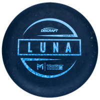 Discraft Paul McBeth Luna First Run Putter