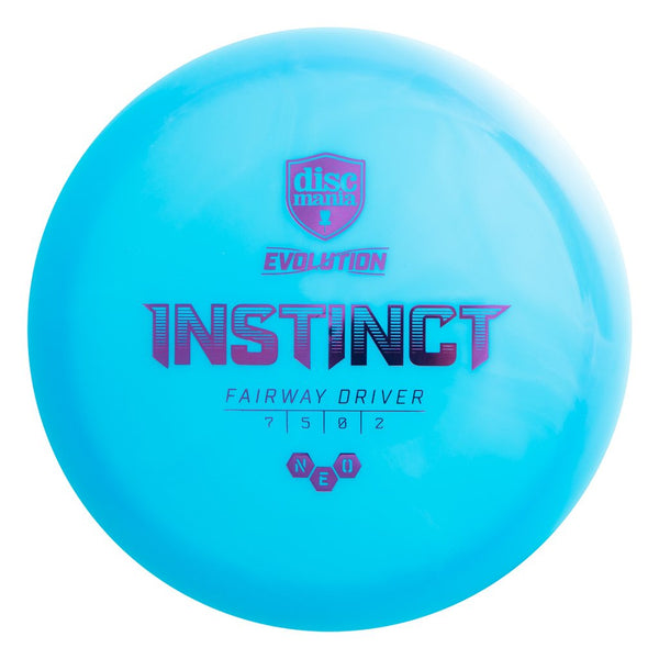 Discmania Evolution Neo Instinct