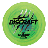 Discraft Paul McBeth ESP Buzzz (First Run) (pre-order)