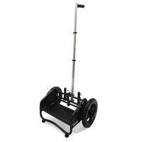 MVP Rover Backpack Cart