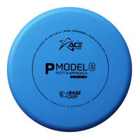 Prodigy Ace Line Base Grip P Model S