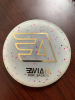 Avian Microfoil UV/GLOW Mini Marker Disc