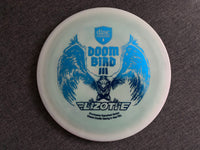 Discmania Doom Bird III (Swirly S-Line FD3)