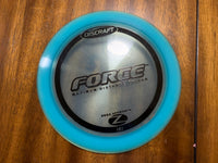 Discraft Z Line Force