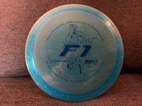Prodigy 500 F1 Kevin Jones Signature Series